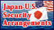 Japan US Security Arrangements